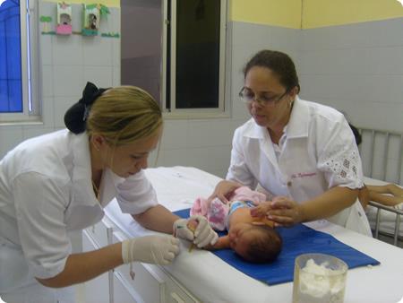 A brinquedoteca hospitalar como fator de promoção no desenvolvimento infantil relato de experiência 5