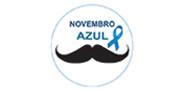 Novembro Azul home
